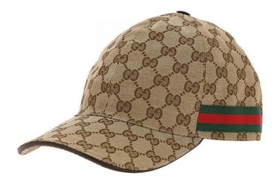Gorro Gucci Original
