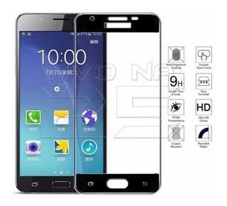 Película Vidro 3d Samsung Galaxy J8/j5prime/j7prime/j4/j6 +