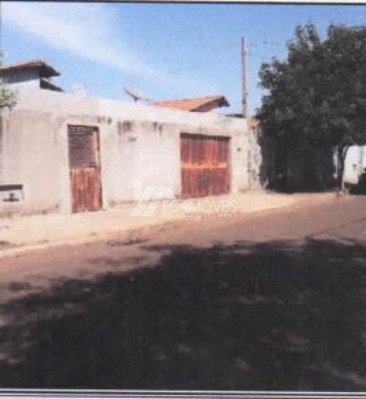 R Roberto Quirino De Souza, Centro, Santa Vitória - 298773
