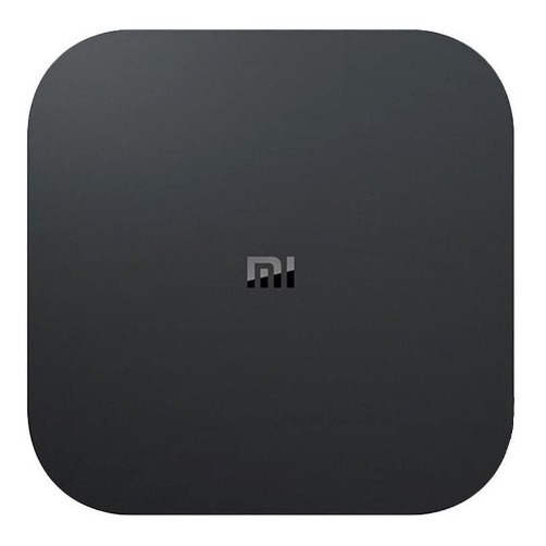 Streaming Media Player Mi Box S De Voz 8gb Original Xiaomi
