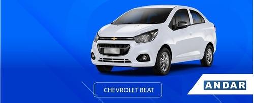 Imagen 1 de 14 de Chevrolet Beat Ls Nuevo 2022