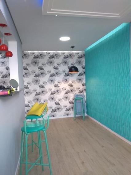 Apartamento Com 2 Dormitórios À Venda, 45 M² Por R$ 265.000,00 - Gopoúva - Guarulhos/sp - Ap4538