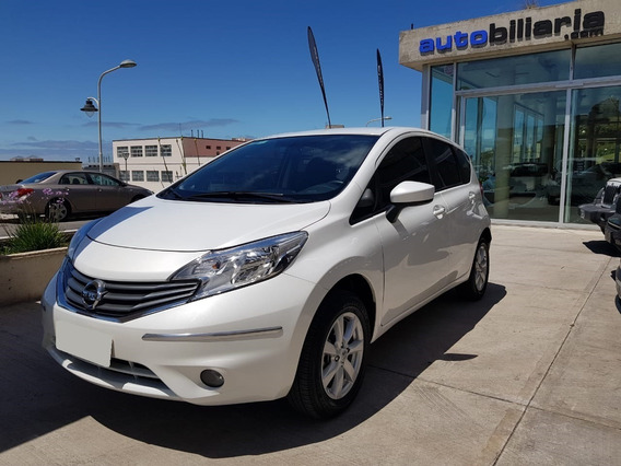 Nissan Note - 2018