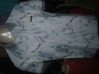 Camisas Masculina Polo Sublimada Malha Piquet Da Play Surf