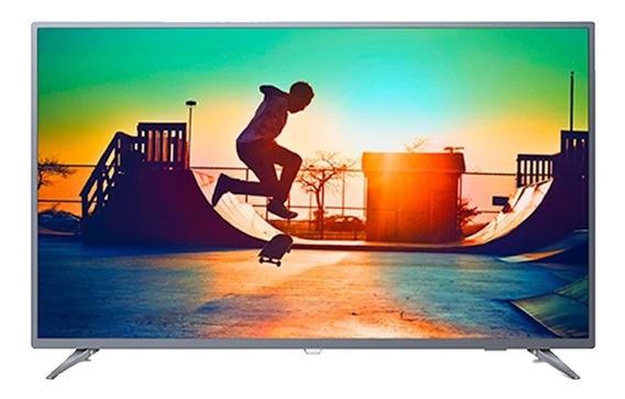 Smart Tv Led 55 Philips 55pug6513/78 Uhd 4k Wi-fi E 60hz