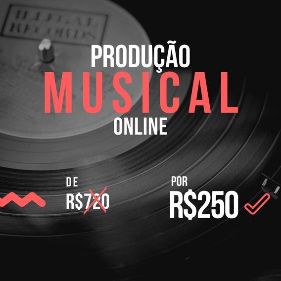Produção Musical On-line