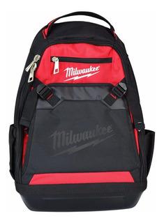 Mochilal Para Herramientas Trabajo Y Lapt 48228200 Milwaukee