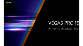Sony Vegas Pro 15 Envio Link De Download