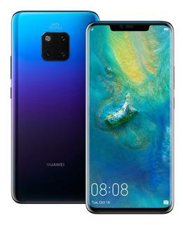 Huawei Mate 20 Pro Lya-l29 Dual 6gb/128gb Twilight