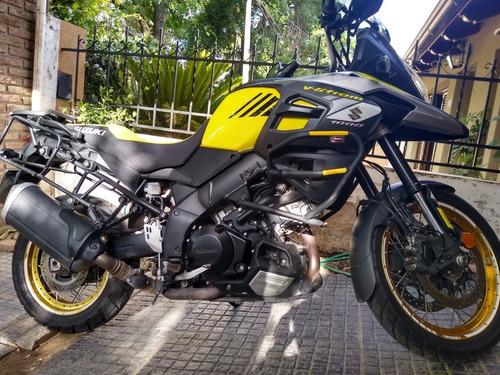 Suzuki Vstron 1000 Xt