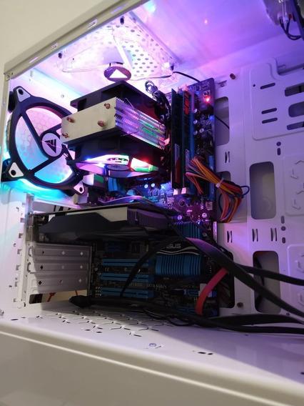 Pc Gamer Intel Core I52310 Cpu 2.90 Ram 16 Gb Nvida 1050