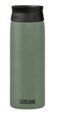 Botella Térmica Hot Cap Camelbak 600 Ml Moss