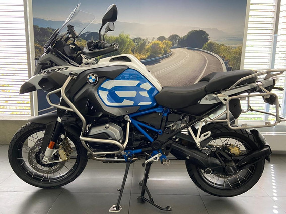 Bmw R1200gs Adventure K51 Rally