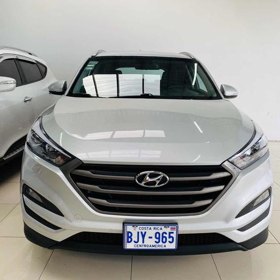 Hyundai Tucson Nacional
