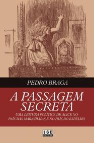 Passagem Secreta, A - Aut Paranaense