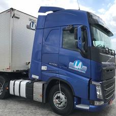Volvo Fh 500 6x4 15/16 Único Dono Com 238 Mil Rodados