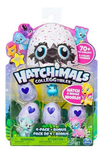 Hatchimals Pack 5