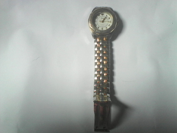 Relógio Dumont Feminino Funcionando Perfeitamente