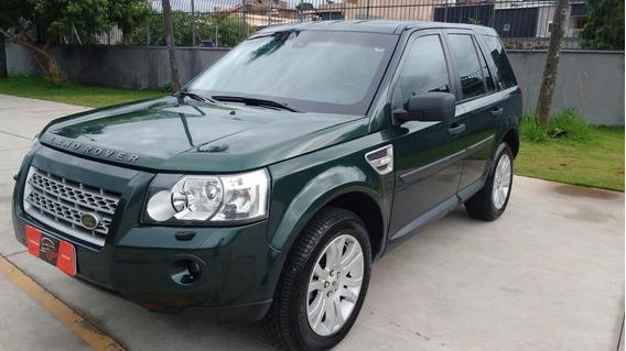 Land Rover Freelander 2 Se I6 Blindado