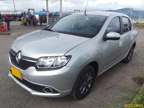 Renault Logan Dynamique Mt 1600 Aa
