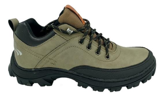 Zapatillas Amass Ou 014 / Trekking / Hombre