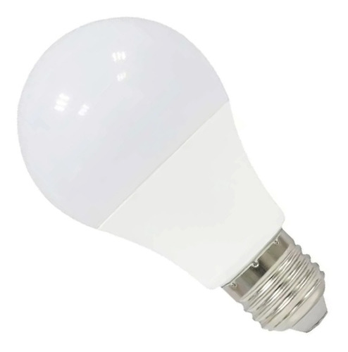 Imagen 1 de 8 de Lampara Led 18w Luz Cálida O Fría Calidad Garantia Unilux