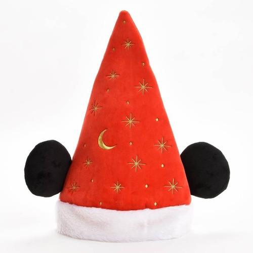 Gorro Navidad Sombrero Magico 40cm Original Disney