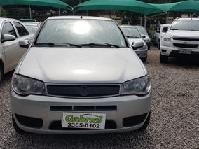 Fiat - Palio 1.0 Fire Flex 4pts 2008