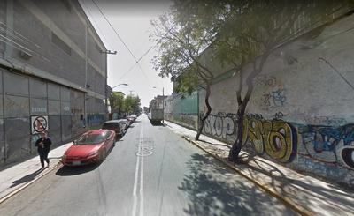 Casa Uso Suelo Mixto, Calle 6, Agrícola Pantitlan, Iztacalco