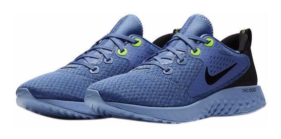 Tenis Nike Legend React Correr Running Caballero
