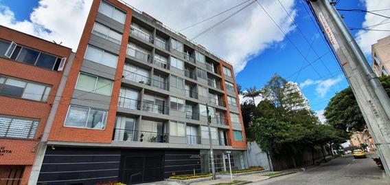 Hermoso Apartamento Venta En Chapinero Alto Mls 19-1177