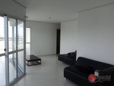 Apartamento Residencial À Venda, Tatuapé, São Paulo - Ap7373. - Ap7373