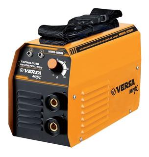 Soldadora Eléctrica Inverter Igbt Versa 105 A 3.2 Kw 230 V