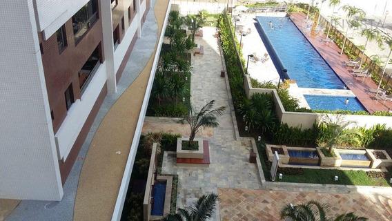 Apartamento Residencial À Venda, Bairro Dos Estados, João Pessoa - Ap3306. - Ap3306