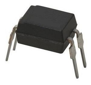 Pc817 / H11a817 - Acoplador Óptico - 10 Peças
