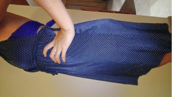 Vestido Playero Mujer Talle Único Sin Y Con Espalda