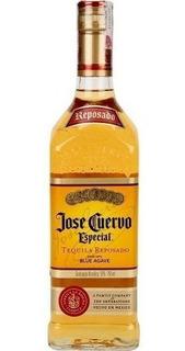 Tequila Mexicana Especial Jose Cuervo - 750ml