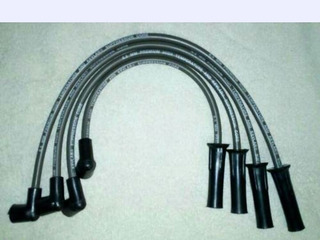 Cable De Encendido De Bujia Para Ford Fiesta Power 1.6
