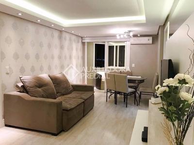 Apartamento - Botafogo - Ref: 244711 - V-244711