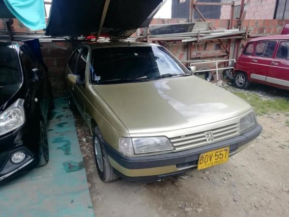 Peugeot 40-5 Gr 1995