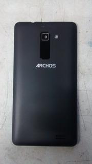 Tapa Tracera Archos 40c Titanium