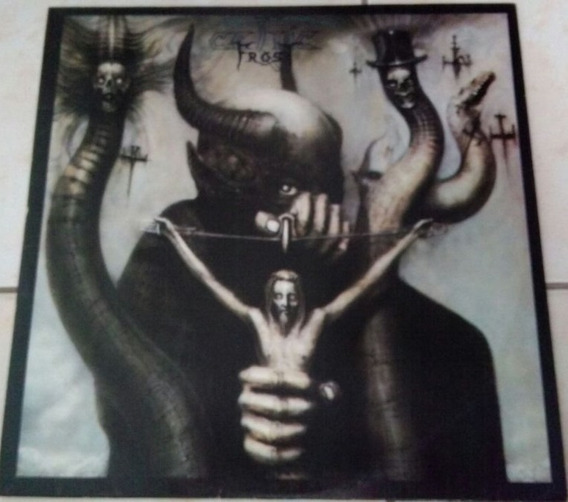 Celtic Frost To Mega Therion (nacional)