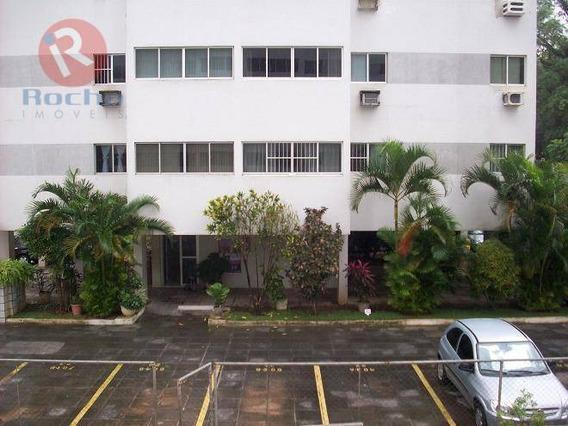 Apartamento Com 3 Dormitórios À Venda, 69 M² Por R$ 235.000 - Torre - Recife/pe - Ap10229