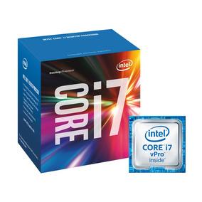 Processador Intel Core I7-7700 4 Core 3.6ghz 8m Lga 1151