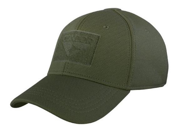 Gorra Militar Tactica Condor Talle L-xl Color Verde Oliva