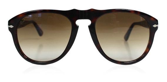 Óculos Persol 649 Marrom Persol
