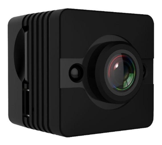 Mini Camera Quelima Sq12 Mini Dv Full Hd 1920x1080