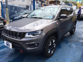 Jeep Compass 2.0 Trailhawk!!! Diesel!!! Confira!!!