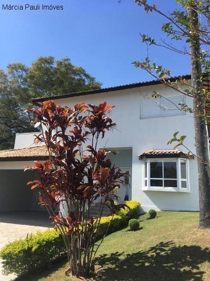 Casa No Condomínio Sopé Da Malota - Malota - Jundiaí/sp. - Ca02777 - 34375508