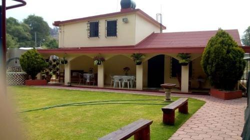 Se Vende Hermosa Quinta En Tepotzotlan